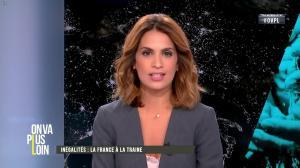 Sonia Mabrouk dans On Va Plus Loin - 28/09/16 - 14