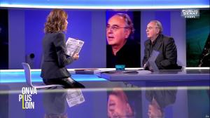 Sonia Mabrouk dans On Va Plus Loin - 28/09/16 - 20