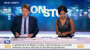 Aurélie Casse dans Non Stop - 26/10/17 - 03