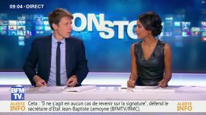 Aurélie Casse dans Non Stop - 26/10/17 - 04