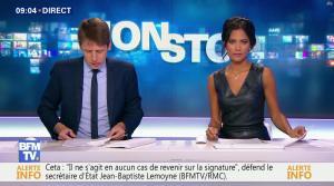 Aurélie Casse dans Non Stop - 26/10/17 - 05