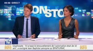 Aurélie Casse dans Non Stop - 26/10/17 - 06