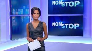 Aurélie Casse dans Non Stop - 26/10/17 - 10
