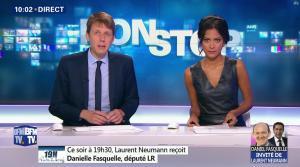 Aurélie Casse dans Non Stop - 26/10/17 - 11