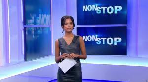Aurélie Casse dans Non Stop - 26/10/17 - 12
