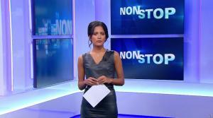 Aurélie Casse dans Non Stop - 26/10/17 - 13