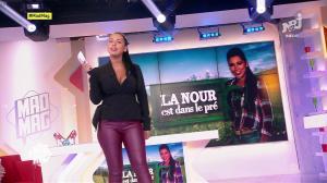 Ayem Nour dans le Mad Mag - 19/10/17 - 17