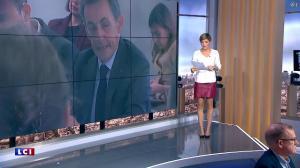 Benedicte Le Chatelier dans le Brunch - 07/10/17 - 03