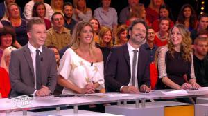 Caroline Ithurbide dans c'est Que de la Télé - 19/10/17 - 01