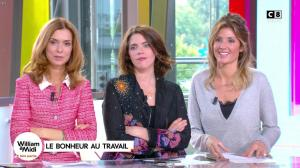 Caroline Ithurbide dans William à Midi - 05/10/17 - 06
