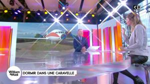 Caroline Ithurbide dans William à Midi - 05/10/17 - 08