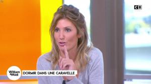 Caroline Ithurbide dans William à Midi - 05/10/17 - 09