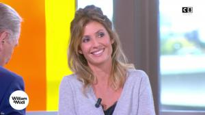 Caroline Ithurbide dans William à Midi - 05/10/17 - 10