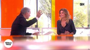 Caroline Ithurbide dans William à Midi - 20/10/17 - 03