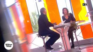 Caroline Ithurbide dans William à Midi - 20/10/17 - 04