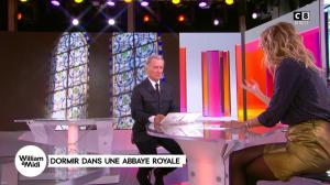 Caroline Ithurbide dans William à Midi - 20/10/17 - 10