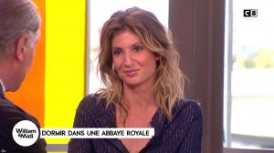 Caroline Ithurbide dans William à Midi - 20/10/17 - 11