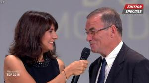 Estelle Denis dans Ceremonie du Velo d'Or - 17/10/17 - 40