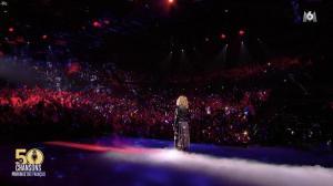 Lara Fabian dans les 50 Chansons Preferees des Francais - 19/10/17 - 03