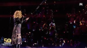 Lara Fabian dans les 50 Chansons Preferees des Francais - 19/10/17 - 09