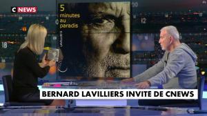 Laurence Ferrari dans le Grand JT - 05/10/17 - 01