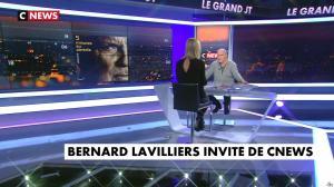 Laurence Ferrari dans le Grand JT - 05/10/17 - 03