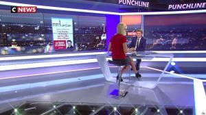 Laurence Ferrari dans Punchline - 18/10/17 - 020