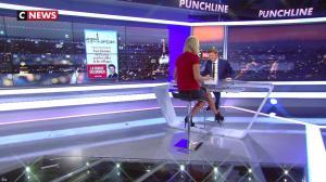 Laurence Ferrari dans Punchline - 18/10/17 - 021
