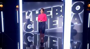 Laurie Cholewa dans Tchi Tcha - 21/10/17 - 01