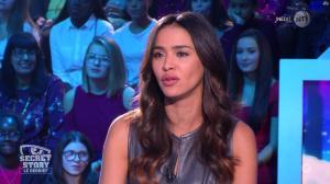 Leïla Ben Khalifa dans Secret Story, le Débrief - 23/10/17 - 09