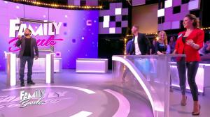 Magali Berdah dans Family Battle - 20/10/17 - 01