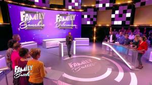 Magali Berdah dans Family Battle - 20/10/17 - 03