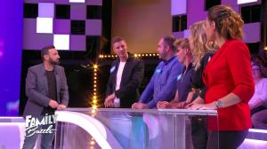 Magali Berdah dans Family Battle - 20/10/17 - 04