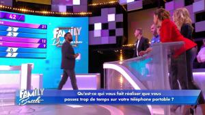 Magali Berdah dans Family Battle - 20/10/17 - 06