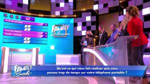 Magali Berdah dans Family Battle - 20/10/17 - 07