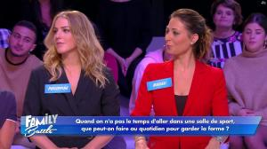 Magali Berdah dans Family Battle - 20/10/17 - 10