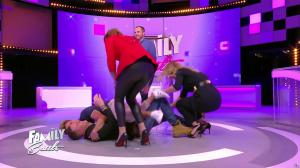 Magali Berdah dans Family Battle - 20/10/17 - 12