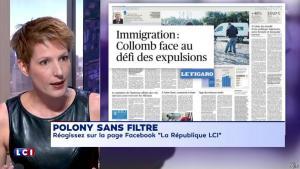 Natacha Polony dans la Republique LCI - 05/09/17 - 05