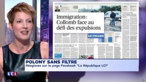Natacha Polony dans la Republique LCI - 05/09/17 - 06