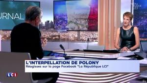 Natacha Polony dans la Republique LCI - 05/09/17 - 12