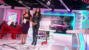 Nathalie dans le Mad Mag - 09/10/17 - 02