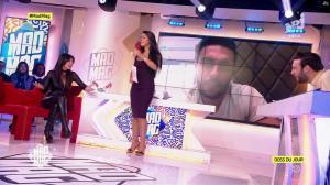 Nathalie dans le Mad Mag - 09/10/17 - 12
