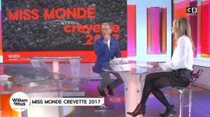 Sandrine Arcizet dans William à Midi - 13/10/17 - 09