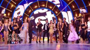 Sandrine Quétier dans Danse avec les Stars - 21/10/17 - 02