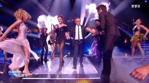 Sandrine Quétier dans Danse avec les Stars - 21/10/17 - 03