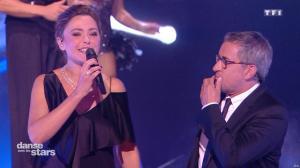 Sandrine Quétier dans Danse avec les Stars - 21/10/17 - 04