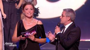 Sandrine Quétier dans Danse avec les Stars - 21/10/17 - 05
