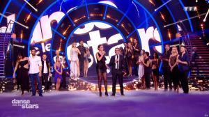 Sandrine Quétier dans Danse avec les Stars - 21/10/17 - 06