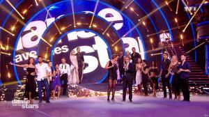 Sandrine Quétier dans Danse avec les Stars - 21/10/17 - 08
