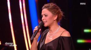 Sandrine Quétier dans Danse avec les Stars - 21/10/17 - 10